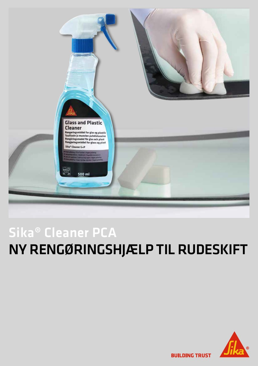 Sika® Cleaner PCA